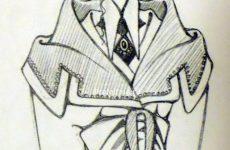 Семинар 19 апреля «Моделирование воротников-оригами и капюшонов», г. Москва