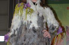 Запись вебинара «Валяние одежды на примере Дубленки с флисом» в продаже!